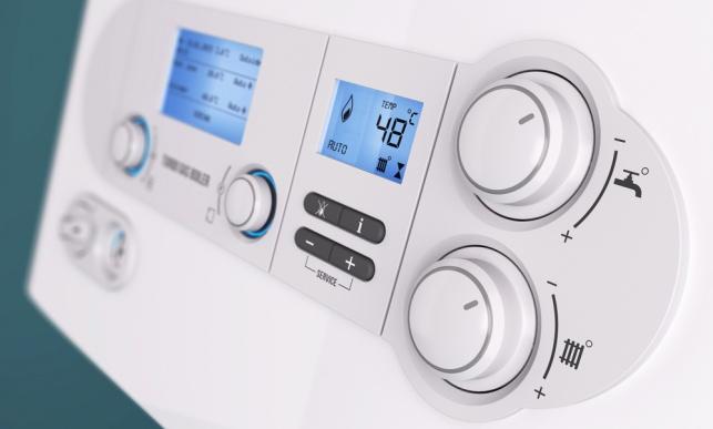 לא זול אבל מאפשר מים חמים זמינים בכל מצב - דוד גז