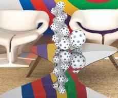 שוויון בתוך 4 קירות: על פרופורציה בעיצוב