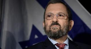 דיווח: אהוד ברק מתכנן עוד קאמבק פוליטי