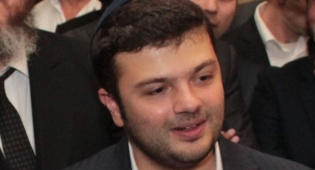יצחק מירילשווילי