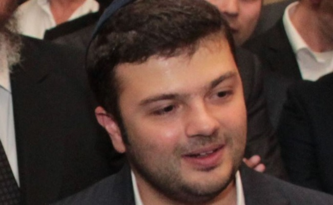 יצחק מירילשווילי - רדיו 'קול חי' יעבור לבעלותו של מירילשווילי