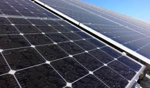 ייצור חשמל באמצעות השמש