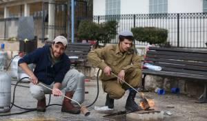 תיעוד: הכנות לחג הפסח בעיר הקודש צפת