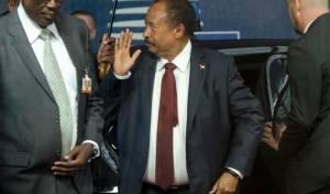 ראש הממשלה הסודני