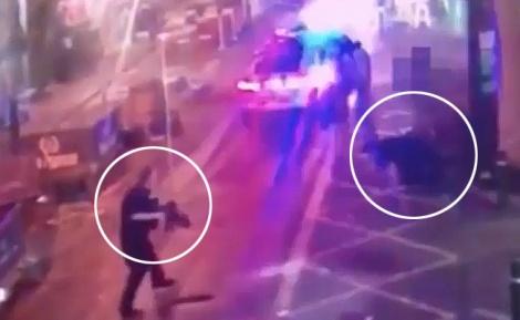 הפיגוע בלונדון - המחבלים ביקשו משאית: להגביר את הקטל