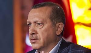 נשיא טורקיה רג'יפ טאיפ ארדואן