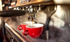 להגדיל את הלקוחות בבית הקפה. אילוסוטרציה