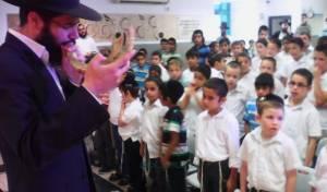 """שנה חדשה: עשרות גנים ובתי ספר חדשים בחב""""ד"""
