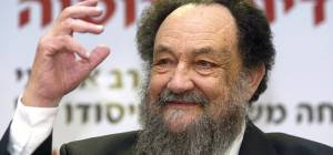המופת של חבר הכנסת אליהו ברוכי // טור