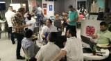 המתכנתנים החרדים במשרדי פייסבוק - ההאקתון החרדי הראשון במשרדי פייסבוק