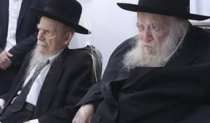 גדולי ישראל: 'חייבים להודות על נס הקורונה'