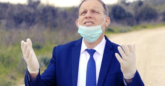 גלעד פוטולסקי בסינגל קליפ חדש: 'רפאנו'