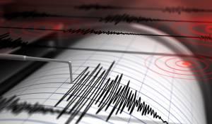 ססמוגרף - רעידת אדמה הורגשה באזורים שונים במרכז