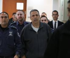 11 שנות מאסר בפועל לשר לשעבר גונן שגב