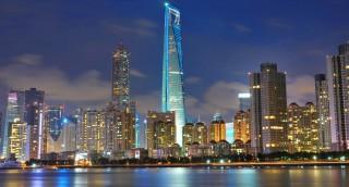 המגדל בשנגחאי הוכרז כבניין היפה ביותר בעולם
