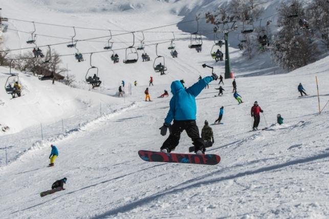 סקי בחרמון בשבוע שעבר, בקרוב בירושלים?