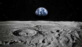 מה המרחק מכדור הארץ עד לירח? • לילדים