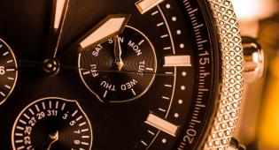 שעון - איך תבדילו בין שעון מותג אמיתי לזיוף זול?