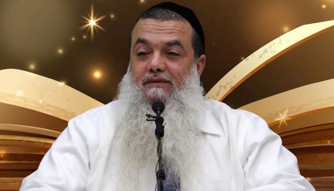 הרב יגאל כהן בוורט לפרשת צו • צפו
