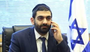 """ח""""כ מיכאל מלכיאלי - מלכיאלי: לעצור תקציבים למשרד התחבורה"""