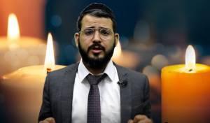 הרב ישראל לורי על פרשת אחרי מות - קדושים