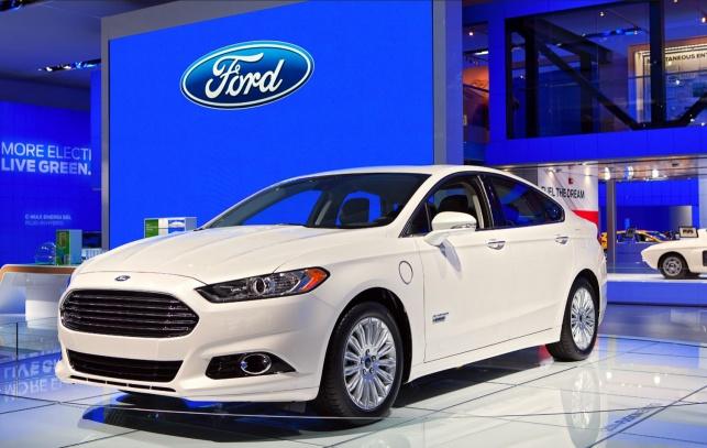 דיווח: גוגל תייצר רכב אוטונומי בשיתוף פורד