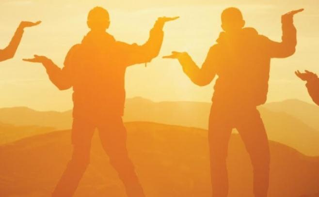 זאבי ויינשטוק וארי קוקיר בסינגל חדש - ואהבת