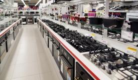 מוצרי חשמל ב-40% הנחה בפריסה ארצית