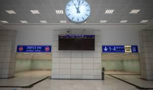 סוכם: הרכבות ישובו לפעילות החל מיום שני