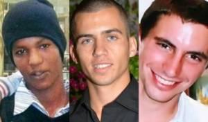 השבויים והנעדרים ישוחררו?