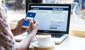 פייסבוק: ההכנסות עקפו את התחזית והמניה ירדה