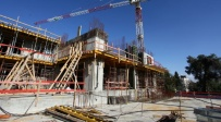 """מיזם הבניה היוקרתי בירושלים ג'רוזלם אסטייטס במתחם שנלר. - """"כשחניון נבנה באותה דקדקנות כמו הסלון"""""""