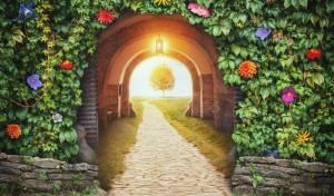 בגן עדן האדם לא עבד ולא עמל והתוצאה - שעמום ובטלה