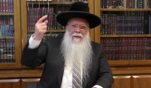 הרב מרדכי מלכא על פרשת וישב • צפו
