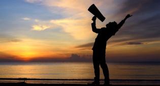 סובלים מקריוקי? 15 חופים בכנרת הוכרזו כ'שקטים'