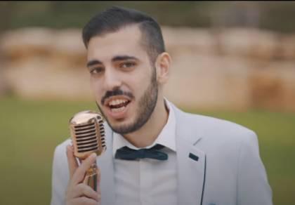 יוסף עבאדי בסינגל קליפ חדש: בדרך אל האור
