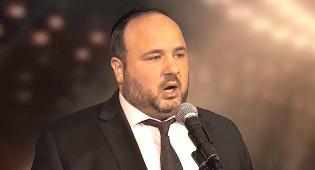 החזן שמואל טולידאנו מבצע יענקל'ה תלמוד