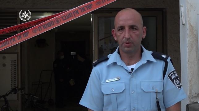 הקצין שעשה את הדיל