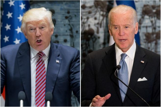 ביידן או טראמפ?