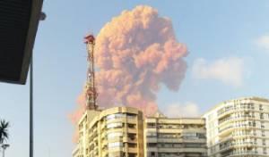 מקור הפיצוץ בנמל ביירות: חיזבאללה ואיראן