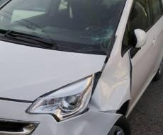 הרכב הפוגע בזירה - בדרך לבית הספר: ילדה בת 12 נפגעה קשה