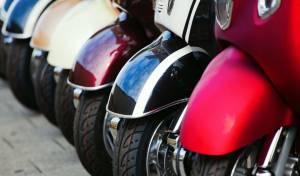 קטנועים