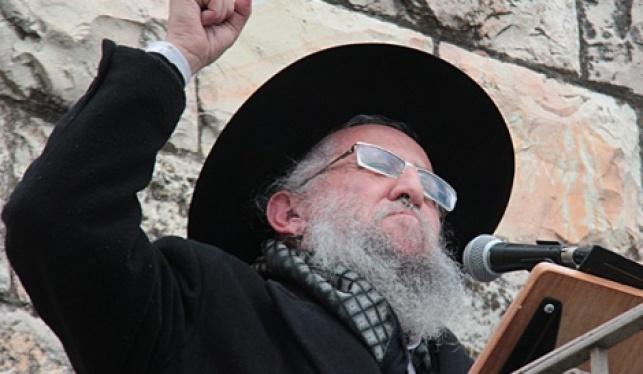 הרב דוד זיכרמן