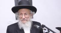 """הרב אדלשטיין - כשהרב אדלשטיין כתב לסגן השר: """"הרב הצדיק"""""""