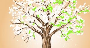 לנתח תכונות אישיות דרך ציור של עץ