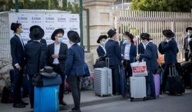 בכיר במגן לישראל: 'עלייה בתחלואה חרדית'