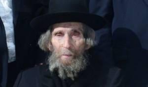 נדיר: כך נראים חייו של הרב שטיינמן