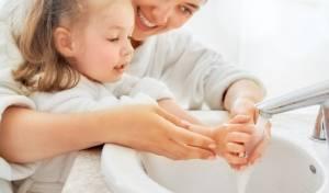 צפו: ניסוי מתוק שמלמד את הילדים לשמור על היגיינה