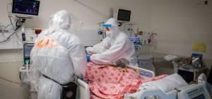רגע לפני הסגר: עוד שיא שלילי במספר החולים המאומתים