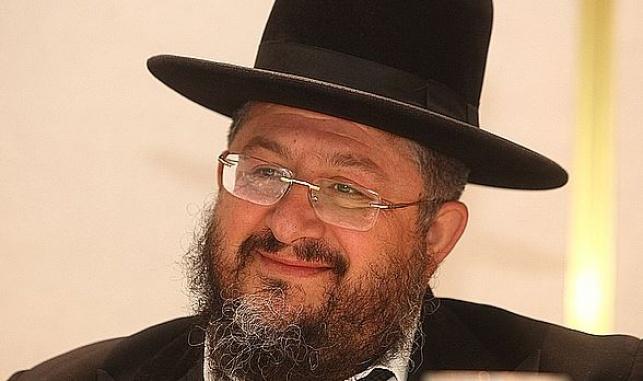 פורש, הרב יהודה דרעי